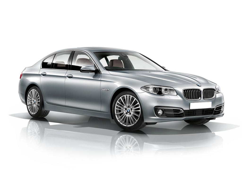 Antalya zu vermieten BMW 520i