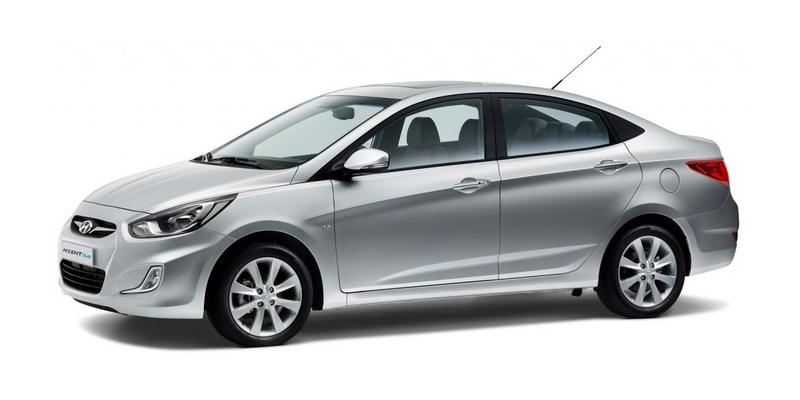 Antalya Kiralık Otomatik Hyundai Accent Blue
