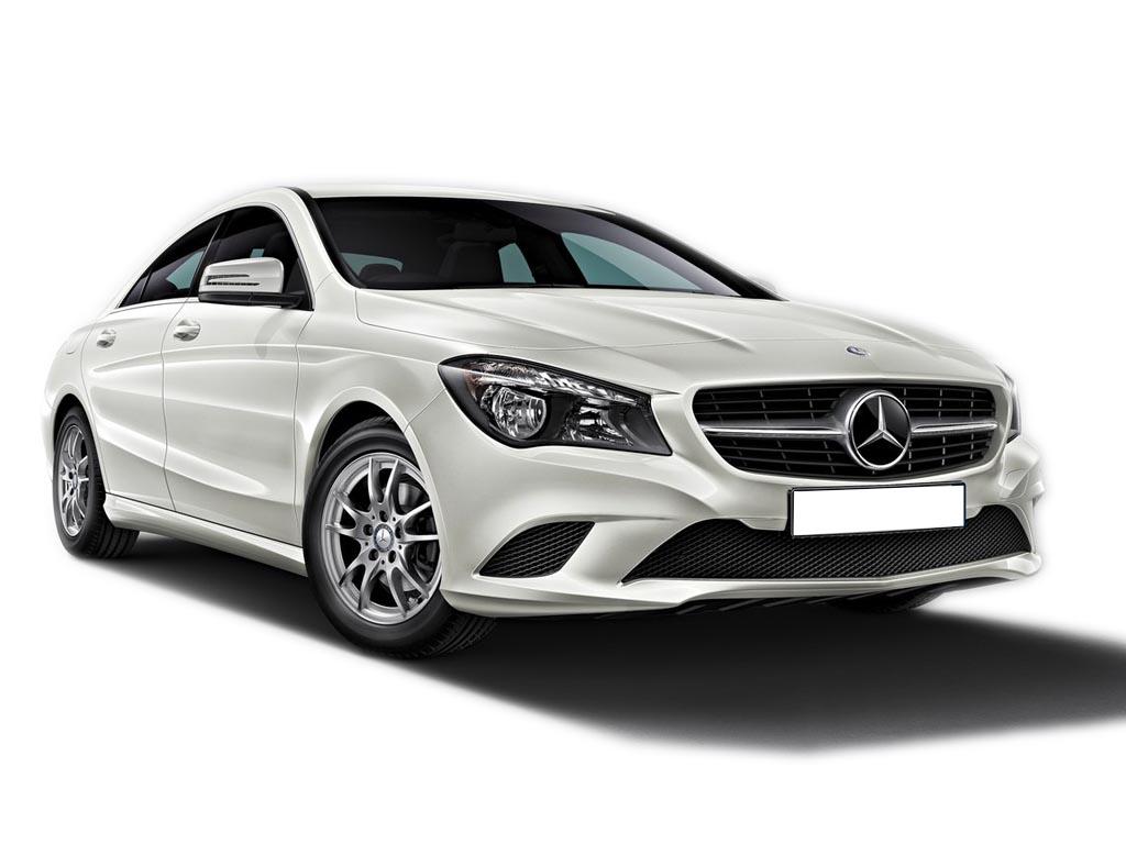 Antalya Mercedes CLA-200 zu vermieten