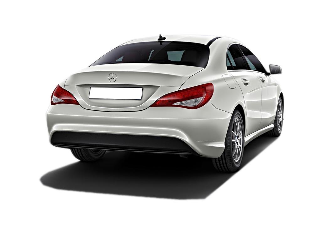 Antalya Kiralık Mercedes CLA-200