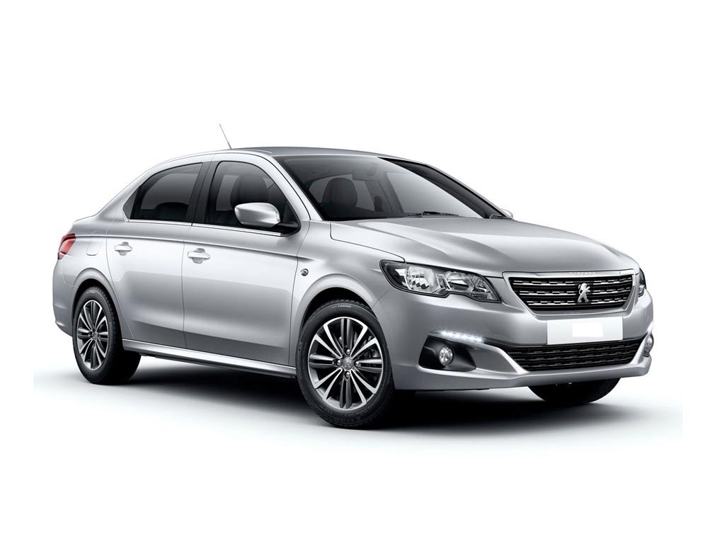 Antalya Rental Peugeot 301