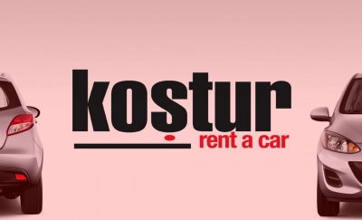 The difference of Koştur in Antalya Rent a Car service