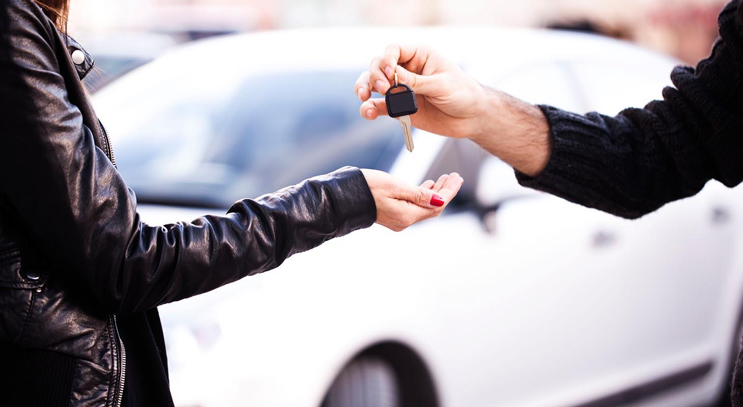 Rent a Car Antalya