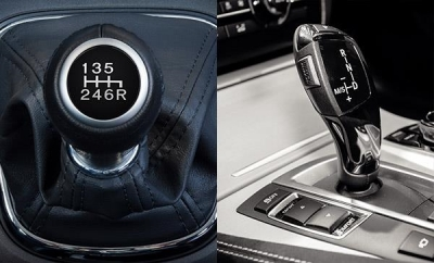 What is the Difference Between Automatic Gear and Manual Gear?